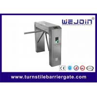 Wholesale Electronic auto pedestrian gate access control systems for high level hotel from china suppliers
