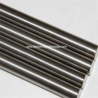 Wholesale Grade 5 Titanium round bars ,Gr5 ti6al4v Titanium rods ASTM B348 ,20mm dia*1000mm length,1 from china suppliers