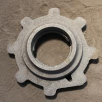 Wholesale Plug ductile iron metal casting parts from china suppliers