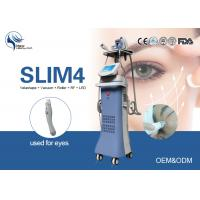 Wholesale Infrared RF Wrinkle Removal VelaShape Machine Body Slimming Equipment For Female from china suppliers
