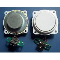 Wholesale Attachable audio vibration speaker module with power amplifier B602MD from china suppliers