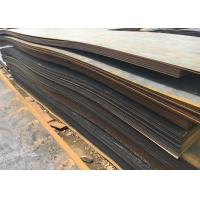Wholesale ASTM A36 Stock Mild Steel Sheet Hot Rolled Steel Plate for Cutting / Bending from china suppliers