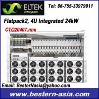 Wholesale Delta Eltek Flatpack2 48V 24KW power system 4U CTO30405.xxx from china suppliers