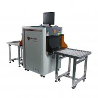 Wholesale SPX5030A X Ray Baggage Scanner , airport X Ray Screening Equipment Smallest Tunnel Size from china suppliers
