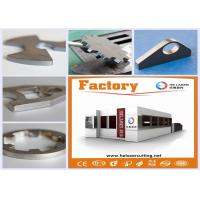 Wholesale High Efficiency Carbon Steel / Stainless Steel Laser Cutting Machine 500W 800W 1000W from china suppliers