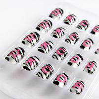 Wholesale Fashionable Girls Color Changing Nail Art Salon Party 3D UV Gel Nail from china suppliers
