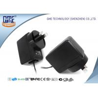 Wholesale AU Pin 12 V 0.5A AC DC Wall Mount Power Adapter for speaker , 1.5m cable from china suppliers