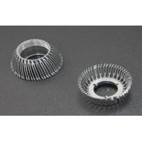 Quality Metal material CNC Machined Rapid Prototyping for comples machinery parts for sale