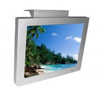"Wholesale Antivibration Design 17"" HD WIFI Digital Signage HDMI / VGA / AV from china suppliers"