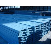 Wholesale Galvanized Steel Purlinss And Girts For Industrial Buildings, Garages, Verandahs from china suppliers