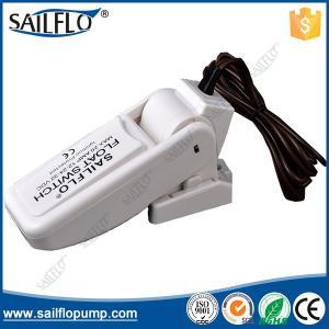 Quality Sailflo 12-24V Bilge Pump Float Switch for sale