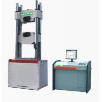 Wholesale Universal Hydraulic Testing Machine from china suppliers