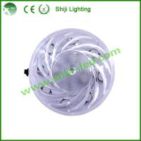 Quality 60Mm 18leds 360 degree digital rgb LED module amusement light for DJ , night club , theater for sale