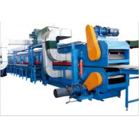 Wholesale 380V 50Hz 3 Phase Polyurethane Sandwich Panel Manufacturing Line For Aluminum Sheet from china suppliers