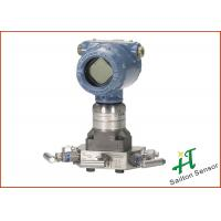 Wholesale 12.5 - 45 V DC Silicon Oil Differential Capacitive Pressure Transmitter for Liquid / Gases from china suppliers