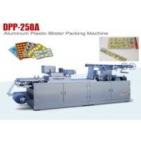 Wholesale Food Packaging Machine Candy  Blister Packing Machine Automatic  Blister Pack Sealer from china suppliers