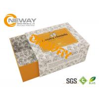 Wholesale CMYK Offset Printing Afford Medicine Packaging Box Glossy Lamination from china suppliers