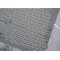 Wholesale Construction Stone Cement Based Adhesive Wall Tiles , High Performance from china suppliers