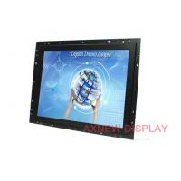 Wholesale Advertising LCD Monitor  Open Frame LCD Monitor 15 Inch LED Backlight from china suppliers