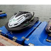 Wholesale Jet Ski Platform  plastic jet ski pontoons from china suppliers