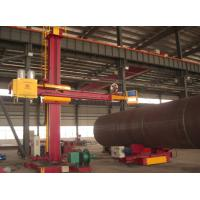 Wholesale Automatic Pipe Rotating Weld Manipulator 5 x 4 Column and Boom from china suppliers