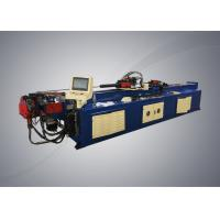 Wholesale PLC System Controller Automatic Tube Bender For Steel Racks Manufacturing from china suppliers
