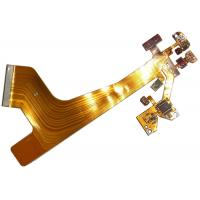 Wholesale Printer Single Side Flexible Printed Circuit Board With Lead Free Finishing from china suppliers