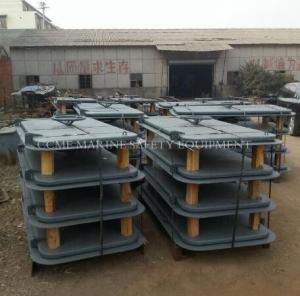 Wholesale marine weathertight steel door marine A60 material door from china suppliers