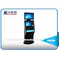 Wholesale High Resolution Medical Office Check In Kiosk , Hospital Self Registration Kiosks from china suppliers