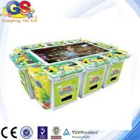 Wholesale 2014 IGS 3D Shooting Fish amusement fishing game machine for sale(catch fish)games from china suppliers
