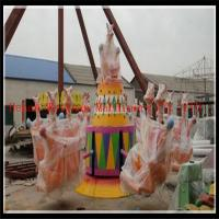 Wholesale interesting amusement park rides happy jumping kangaroo for sale from china suppliers