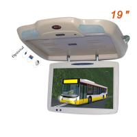 """Wholesale 19"""" Touchscreen Dvd Pick-Up Tv Tuner Mpeg Decode Roof Mounted Car DVD Players from china suppliers"""