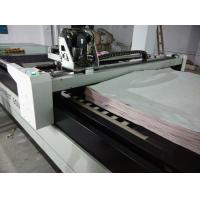 Wholesale 1 Year Warranty Textile Cutting Table For Bags / Jeans / Trouser / Jackets / T Shirts from china suppliers