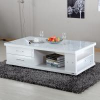 Wholesale 10MM white tempered glass as sofa table top with CCC certificate from china suppliers