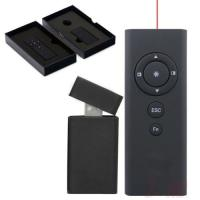 Wholesale USB Wireless Remote Control , Laser Pointer Power Point Lecture Presentation Pen from china suppliers