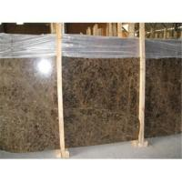 Wholesale Marble slab in Dark emperador from china suppliers