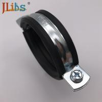 Wholesale Metal Pipe Holding Clamps Steel Clamps For Pipes Split Pipe Clamp from china suppliers