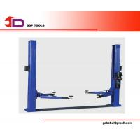 Wholesale Two Post Automotive Car Lifts, Dual Hydraulic Cylinders Drive, Four Cylinder Structure from china suppliers
