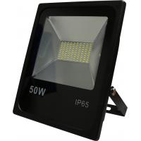Wholesale Commercial Outdoor Led Flood Light  50 Watt  8000 Lumens 120°Beaming Angle from china suppliers