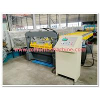 Wholesale Automatic Corrugated Aluminium Roofing Sheet Bending and Cutting Machine from china suppliers