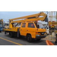 Wholesale Knuckle Booms / Truck Boom Lift For Reaching Up And Over Machinery from china suppliers