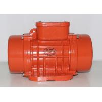 Wholesale 0.3KN Single Phase Vibration Motor , Aluminum Shell Industrial Vibration Motor from china suppliers