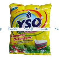Wholesale Yso washing  powder  detergent  laundry diswashing OEM high foam from china suppliers