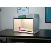 Buy cheap 695*552*502mm Dimension Color Matching Cabinet Ultraviolet Light For Industry from wholesalers