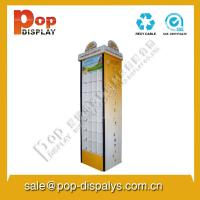 Wholesale Headband Cardboard Store Displays , Accessories Display Stands from china suppliers