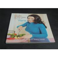 Wholesale Professional Cook Book Printing On Demand With pantone colors A4 from china suppliers