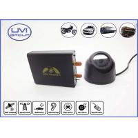 Wholesale VT106B Quad Band GSM / GPRS Real Time GPS Tracking Device for Vehicle Positioning, Security from china suppliers
