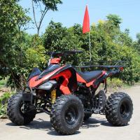 """Wholesale 200cc Four Wheel ATV , 8""""Rim Air Cooled ATV With Front Double A-Arm from china suppliers"""