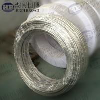 Wholesale Sacrificial Anode Zinc Ribbon Zinc Anode For Above Ground Storage Tanks Pipes from china suppliers