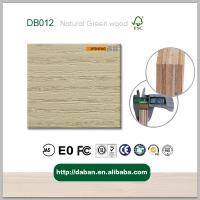 Wholesale foshan hot selling oak plywood from china suppliers
